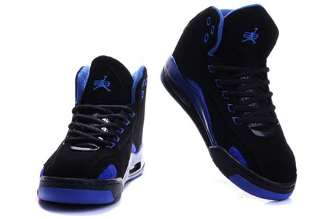 black and blue basketball shoes air 4 new basketball shoes black blue nike air
