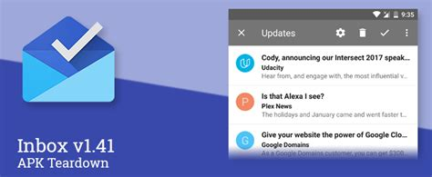 gmail v 2 2 1 apk inbox by gmail 1 41 apk teardown brings two new features mobipicker
