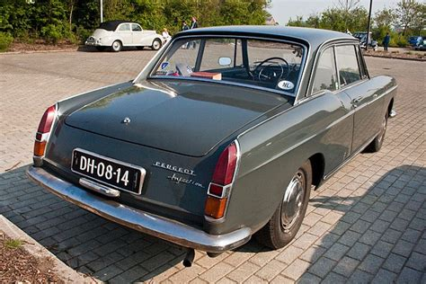 peugeot 404 coupe peugeot 404 coupe by supercarfreak via flickr french