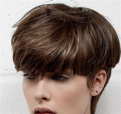 Cap Haircuts | cap style haircuts for the best hairstyles to wear with