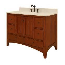 Bathroom Vanity Bases Expressions 48 Quot Bathroom Vanity Base Wayfair