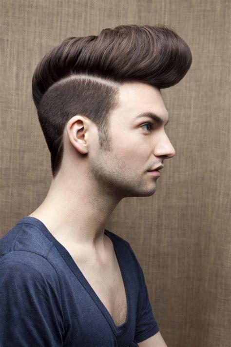 coiffure homme coupes tendance et mani 232 res de se coiffer