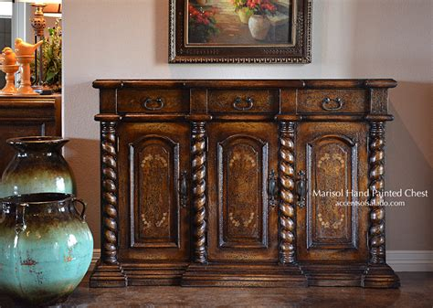 old world dining room furniture hand painted dining room old world hand painted furniture dining room with regard