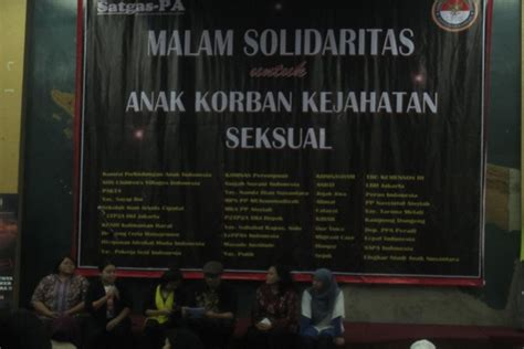 Viktimologi Perlindungan Hukum Terhadap Korban Kejahatan satu harapan solidaritas masyarakat untuk korban kejahatan