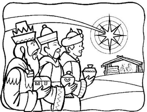 imagenes para pintar reyes magos imagenes de los reyes magos para colorear