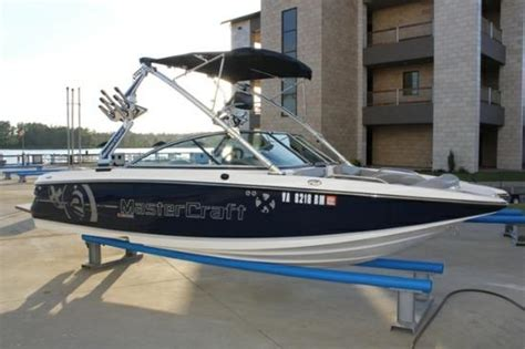 boats for sale in central va 2009 mastercraft x2 for sale in chesapeake virginia