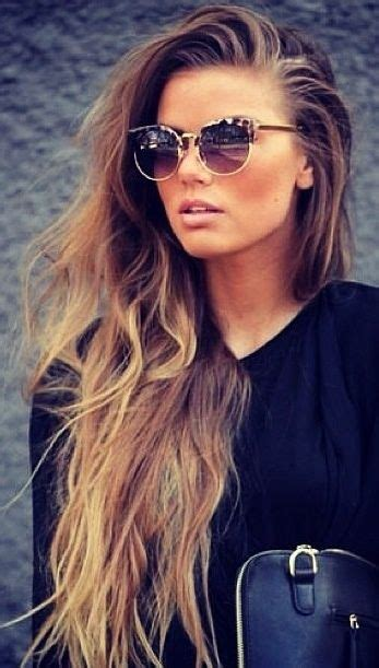 hair ban 4 blonde ombre tumblr good hair day pinterest my