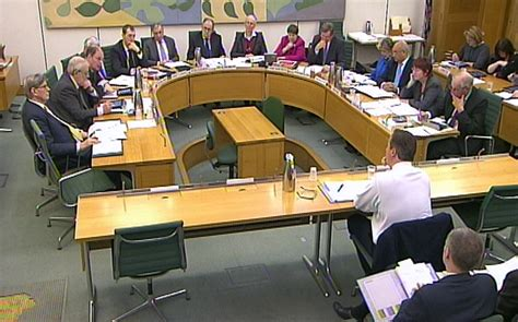 House Select Committee by Opinion The Increasing Importance Of Parliamentary Select