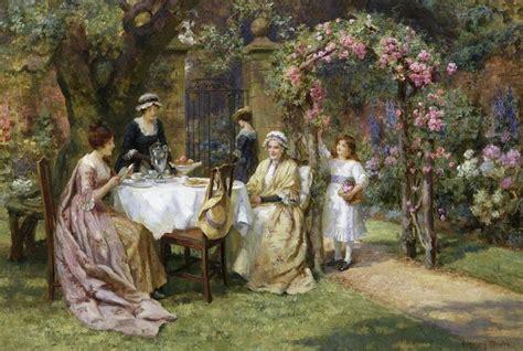 Paso A Paso by George Sheridan Knowles Realismo Y 233 Poca Victoriana