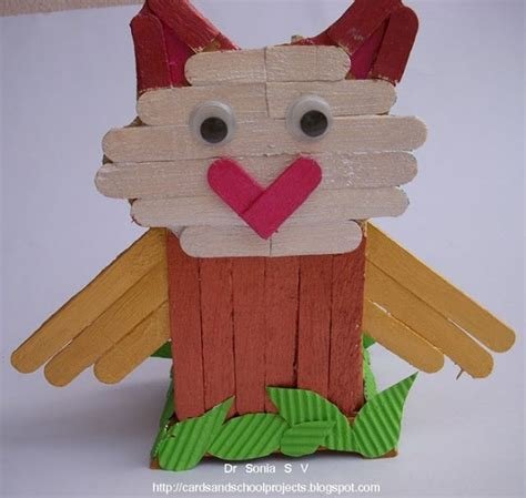 craft stick projects for adults craft stick projects for adults cards crafts