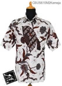 Satu Set Batik Pekalongan Printing Kipas Hitam baju batik sarimbit kemeja motif salur kipas kemeja lengan pendek murah batikunik