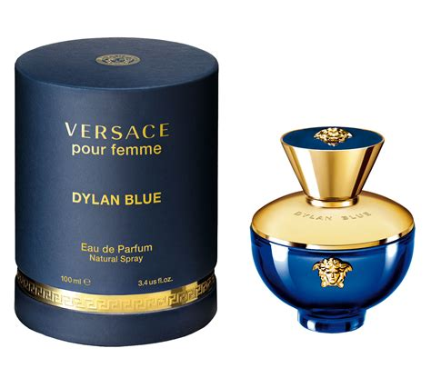 versace pour femme blue versace perfume a new fragrance for 2017