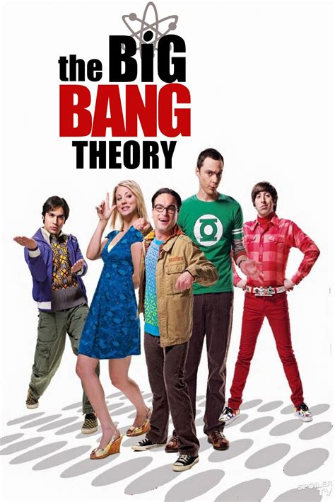 how to do a big bang the big bang theory archives glamorous paper