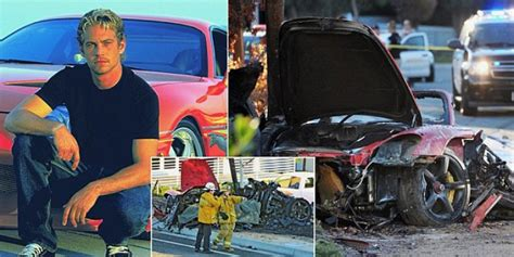 paul walker porsche crash paul walker killed in porsche crash in california fast