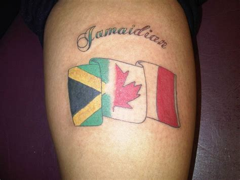 henna tattoo jamaica canadian jamaican jamaidian tattoos pinterest