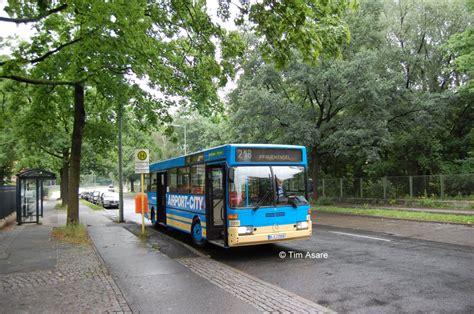 der wagen der wagen 2000 db o405 db e85 im juni 2012 auf der