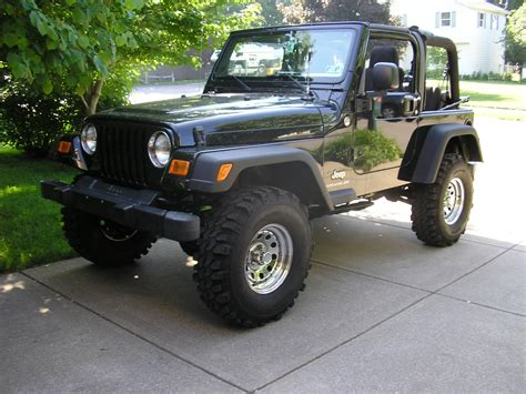 nissan jeep 2005 2005 jeep wrangler overview cargurus
