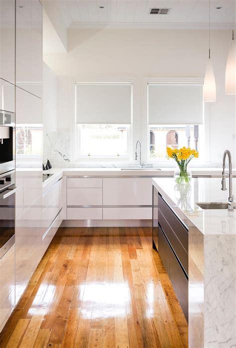 grand modern kitchen completehome