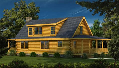 bungalow plans information southland log homes charleston ii plans information southland log homes