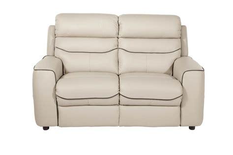scs sofa la z boy missouri 2 seater static leather sofa scs