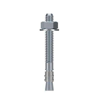 strong tie masonry concrete anchors anchors
