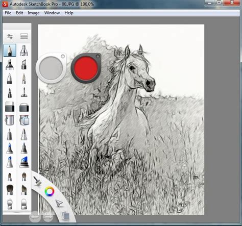 sketchbook for pc mariya autodesk sketchbook pro v6 0 409702 portable by