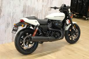 Motorradbekleidung Aargau by Motorrad Neufahrzeug Kaufen Harley Davidson Rod 750
