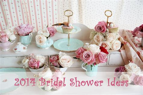 bridal shower ideas themes top 8 bridal shower theme ideas 2014 trends