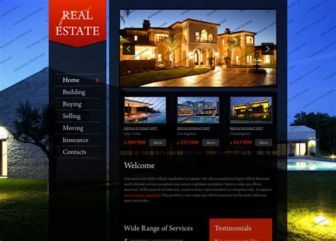 idea website website design styles for 2011 web site digital designer