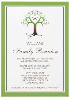 family reunion flyer template 1000 ideas about family reunion invitations on family reunions reunions and family