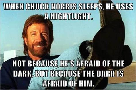 Know Your Meme Chuck Norris - nightlight chuck norris facts know your meme