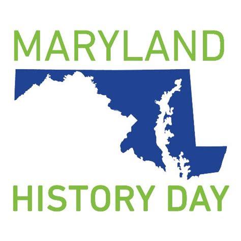 day history maryland history day mdhistoryday