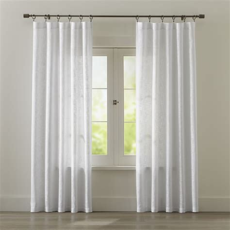 curtain panels for living room