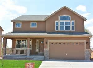 aspen view homes fort carson housing new homes for sale