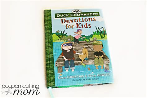 Duck Commander Devotional duck commander devotions for book review