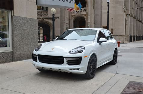 2017 porsche cayenne gts 2017 porsche cayenne gts stock l304c for sale near