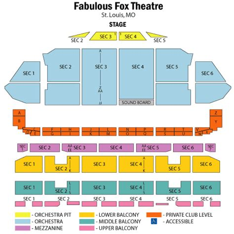 fabulous fox seating selena gomez and the august 29 tickets louis