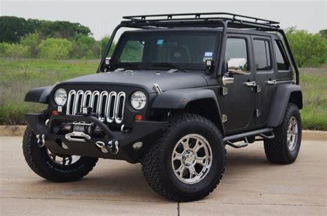 Jeep Wrangler Slant Back Jeep Wrangler Unlimited With Slant Back Hardtop The Near