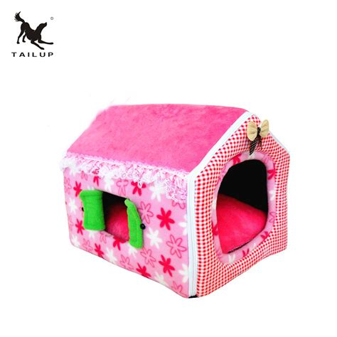 pink dog house bed online buy wholesale pink princess dog bed from china pink