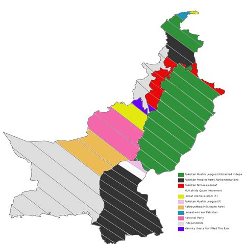 pakistani general election 2008 wikipedia the free pakistani senate election 2018 wikipedia