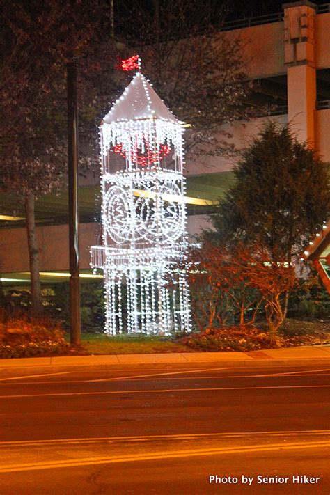 christmas lights in tennessee joyful reflections christmas lights in gatlinburg tn