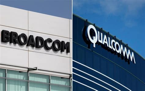 why blocked qualcomm buyout by broadcom the heats up blorge