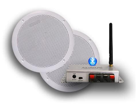 ingebouwde radio badkamer bluetooth muziek systeem voor de badkamer nieuws