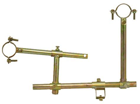 Braket Ku Band Fiber Tebal object moved