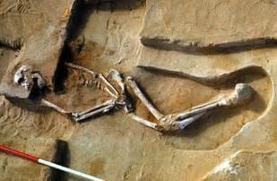 mungo man the story behind the bones that forever changed