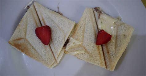 resep menu sarapan anak enak  sederhana cookpad