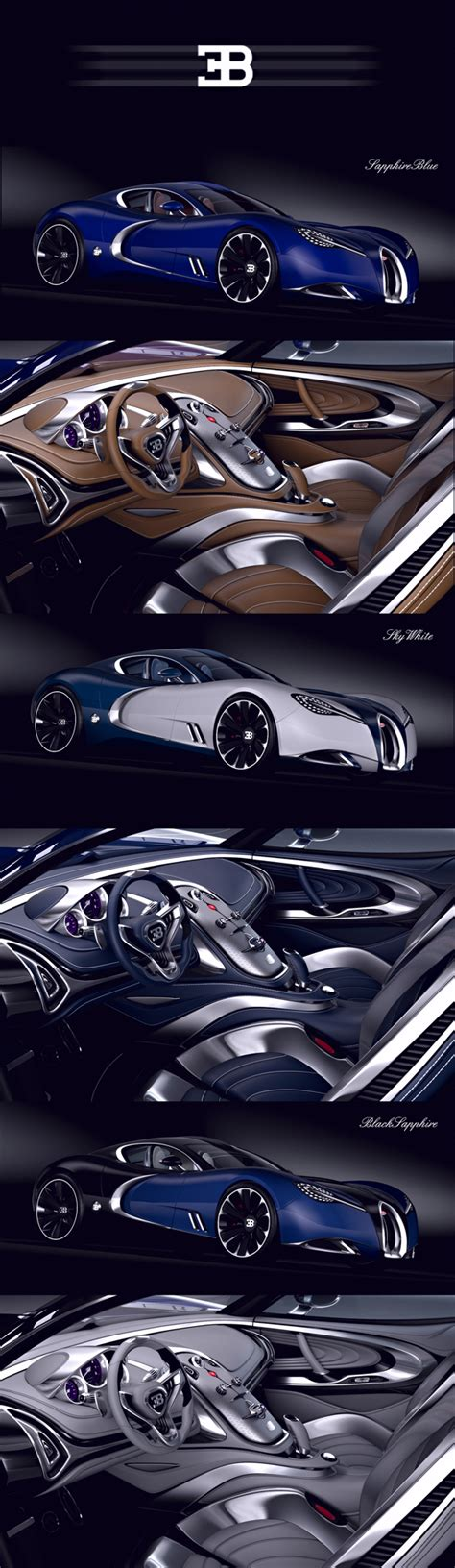 bugatti concept gangloff bugatti gangloff concept love cars motorcycles