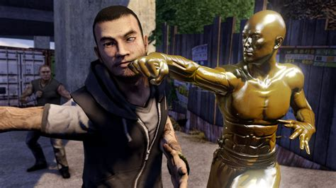 sleeping dogs news check out the ps4 trophies for sleeping dogs the cabin