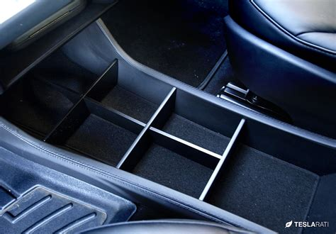 Tesla S Center Console A Simple Center Console Organizer For The Tesla Model S