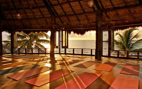 mexicos greenest hotels travel leisure